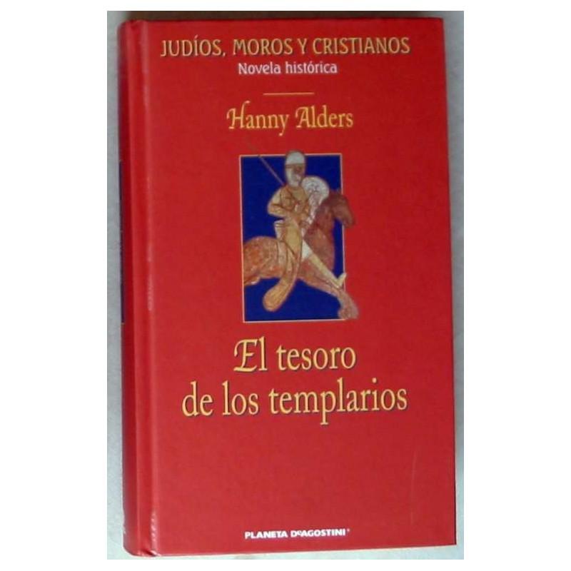 El Tesoro De Los Templarios Alders