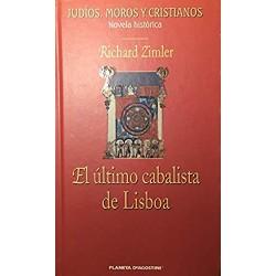 Ultimo Cabalista De Lisboa