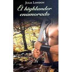 El Highlander Enamorado De Julia London 9788447374663 www.todoalmejorprecio.es
