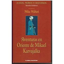 Aventuras En Oriente De Mikael Waltari