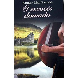 El Escocés Domado De Kinley Macgregor 9788447375035 www.todoalmejorprecio.es