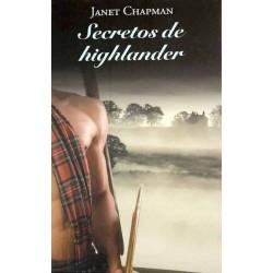 Secretos De Highlander De Janet Chapman 9788447375141 www.todoalmejorprecio.es