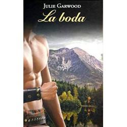 La Boda De Julie Garwood 9788447375080 www.todoalmejorprecio.es