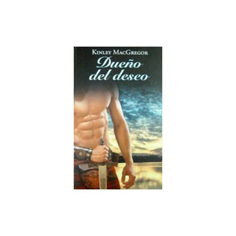Dueño Del Deseo De Kinley Macgregor 9788447374137 www.todoalmejorprecio.es