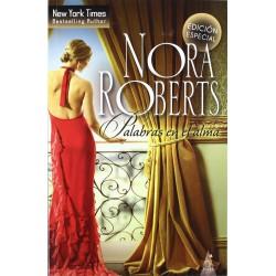 Palabras En El Alma De Nora Roberts 9788490109618 www.todoalmejorprecio.es