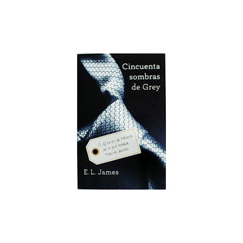 Cincuenta Sombras De Grey De De James E L 9788425348839 www.todoalmejorprecio.es