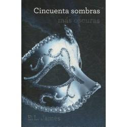 Cincuenta Sombras Más Oscuras De De James E L 9788425348846 www.todoalmejorprecio.es
