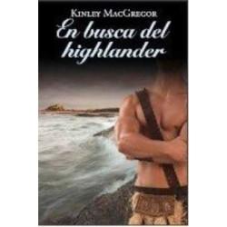 En Busca Del Highlander De Kinley Macgregor 9788447374250 www.todoalmejorprecio.es