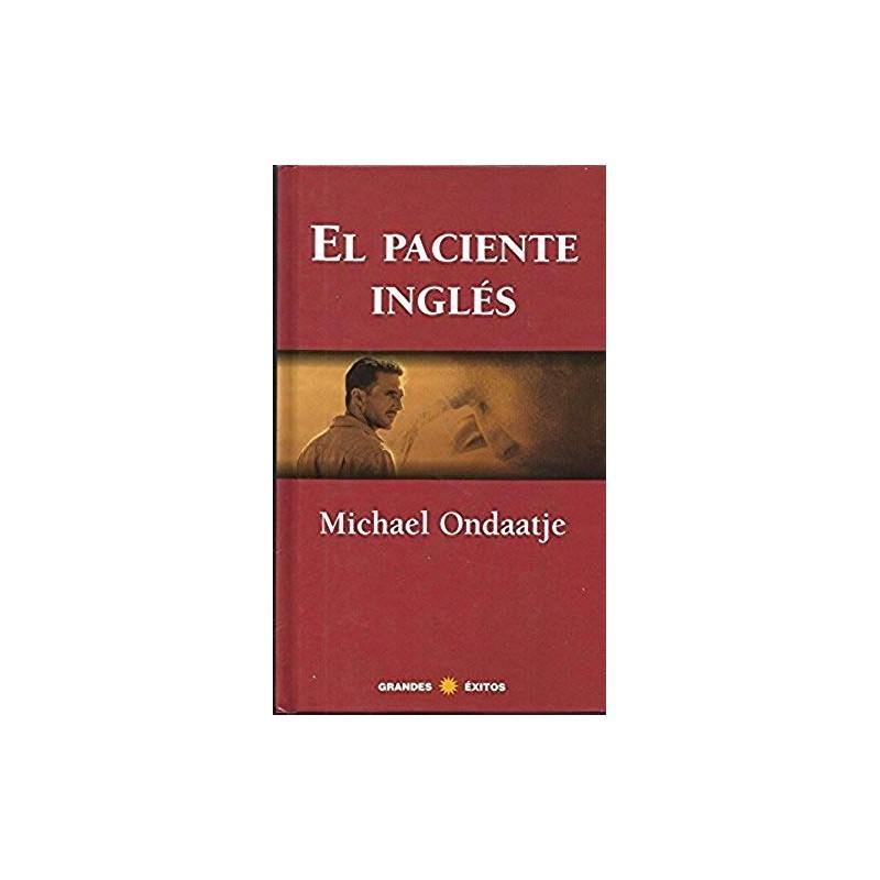 El Paciente Inglés (Grandes Éxitos) Ondaatje 9788447313471 www.todoalmejorprecio.es