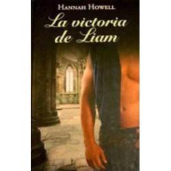 La Victoria De Liam De Hannah Howell 9788447374281 www.todoalmejorprecio.es