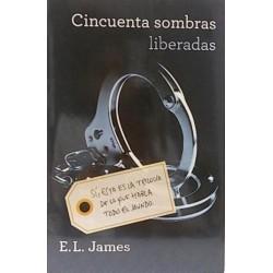 Cincuenta Sombras Liberadas De De James E L 9788425348853 www.todoalmejorprecio.es