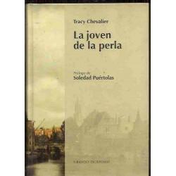 La Joven De La Perla Chevalier