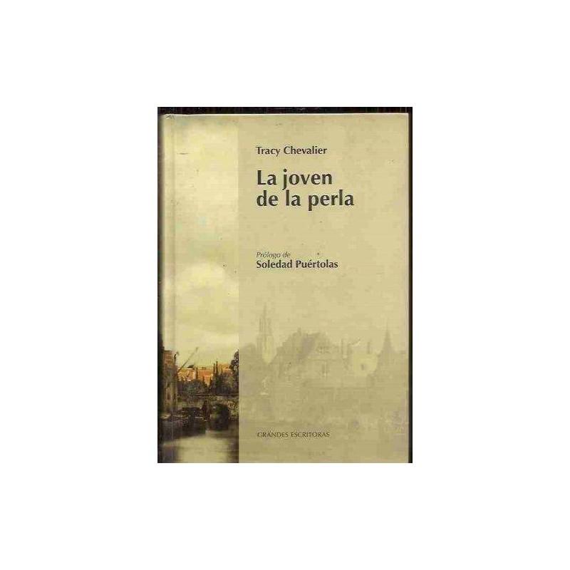 La Joven De La Perla Chevalier www.todoalmejorprecio.es