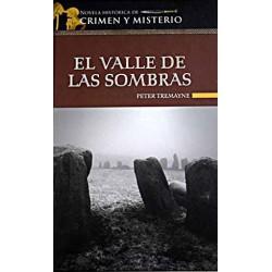 El Valle De Las Sombras De Peter Tremayne 9788448722159 www.todoalmejorprecio.es