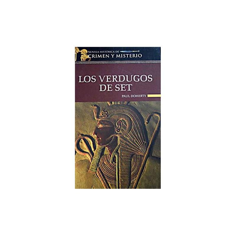 Los Verdugos De Set De Doherty P C 9788448721169 www.todoalmejorprecio.es