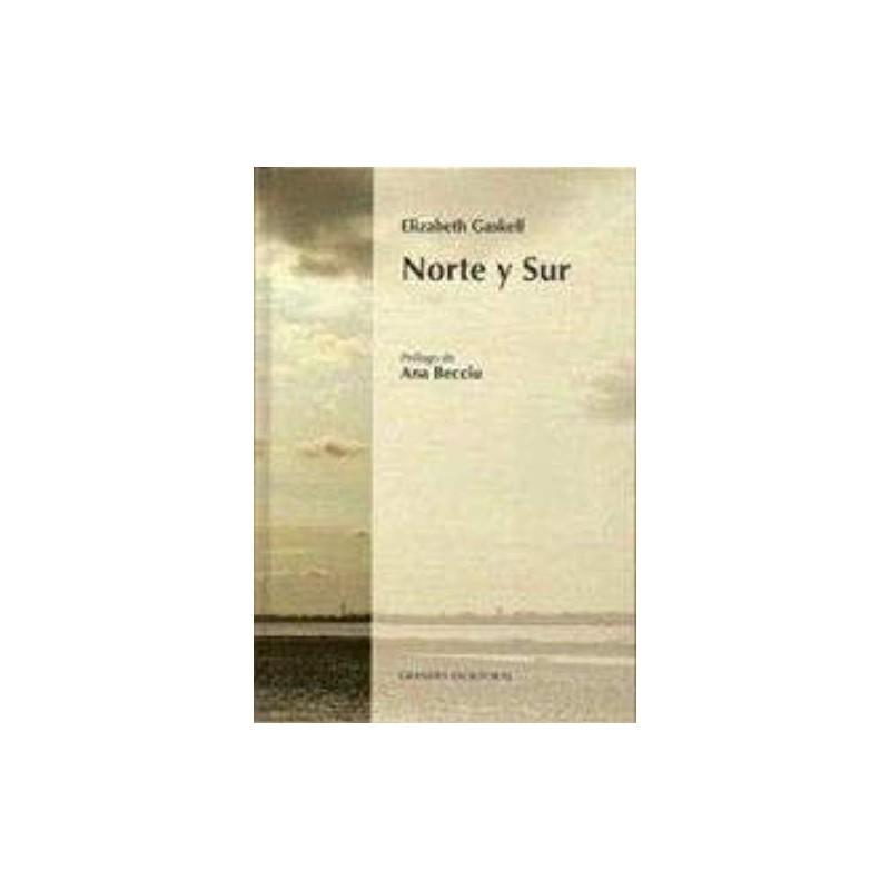 Norte Y Sur Gaskell www.todoalmejorprecio.es