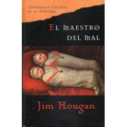 El Maestro Del Mal De Jim Hougan 9788467422221 www.todoalmejorprecio.es