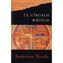 El Circulo Magico De Catherine Neville 9788467416442 www.todoalmejorprecio.es