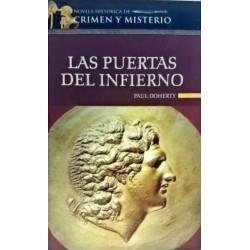 Las Puertas Del Infierno De Doherty P C 9788448722685 www.todoalmejorprecio.es