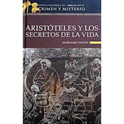 Aristóteles Y Los Secretos De La Vida De Anne Doody Margaret 9788448722593 www.todoalmejorprecio.es