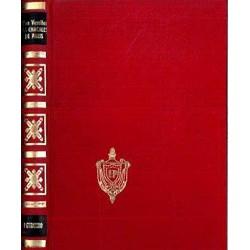 Los Chacales De París [Rag_Book] [Jan 01