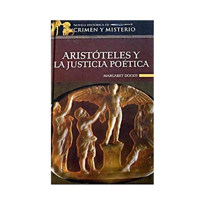 Aristóteles Y La Justicia Poética De Anne Doody Margaret 9788448722128 www.todoalmejorprecio.es
