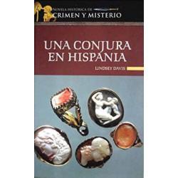 Una Conjura En Hispania De David Lindsey 9788448722678 www.todoalmejorprecio.es