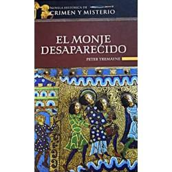 El Monje Desaparecido De Peter Tremayne 9788448722623 www.todoalmejorprecio.es