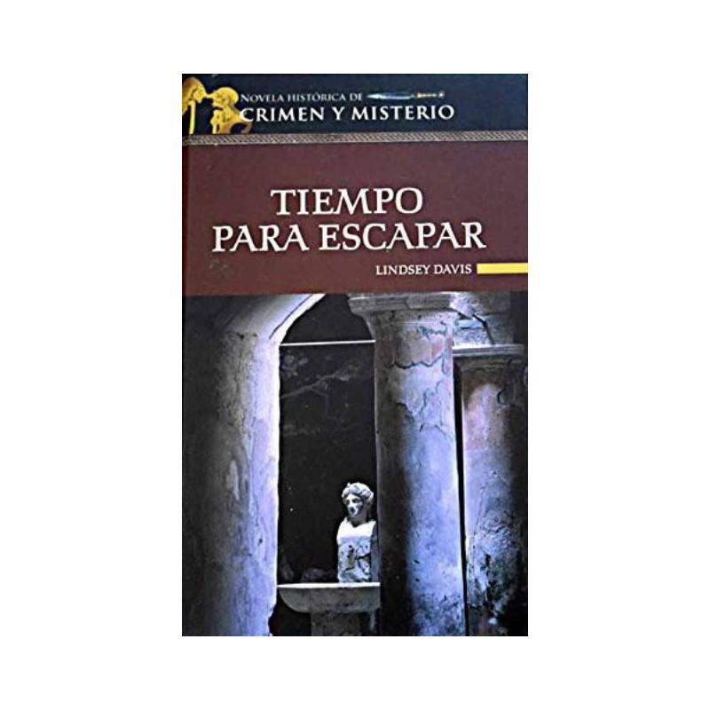 Tiempo Para Escapar De Mikel Pérez Maroto 9788448722616 www.todoalmejorprecio.es