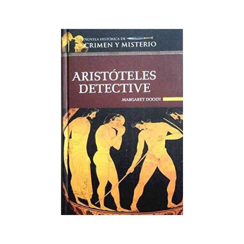 Aristóteles Detective De Margaret Anne Doody 9788448721176 www.todoalmejorprecio.es
