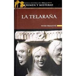La Telaraña De Peter Tremayne 9788448721626 www.todoalmejorprecio.es