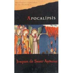Apocalipsis De Joaquín De Saint-Aymour 9788467424515 www.todoalmejorprecio.es