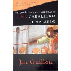 El Caballero Templario De Guillou 9788467420586 www.todoalmejorprecio.es