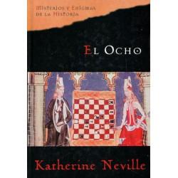 El Ocho De Katherine Neville 9788467411959 www.todoalmejorprecio.es