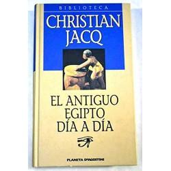 El Antiguo Egipto Día A Día Jacq www.todoalmejorprecio.es