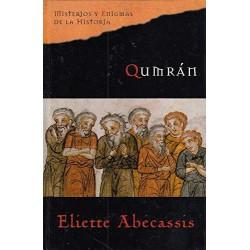 Qumran De Eliette Abécassis 9788467414622 www.todoalmejorprecio.es