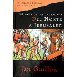 Trilogía De Las Cruzadas I De Nicholas Wilcox 9788467420562 www.todoalmejorprecio.es