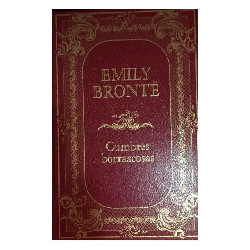 Cumbres Borrascosas De Emily Bronte 9788440717306 www.todoalmejorprecio.es