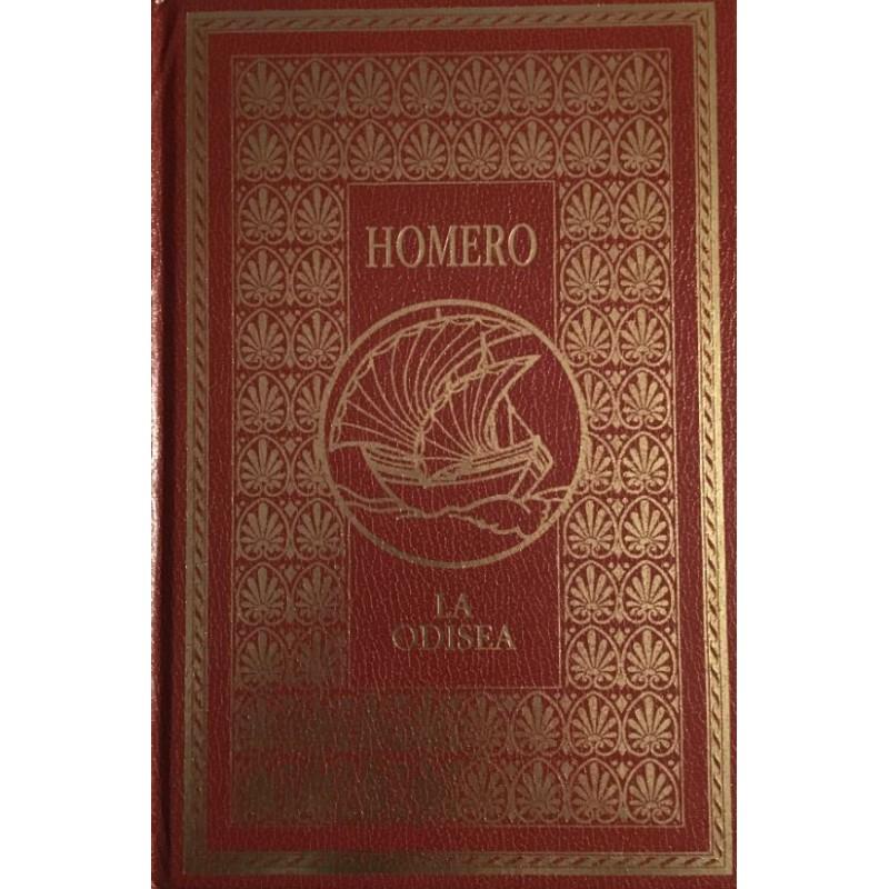 La Odisea De Homero 9788440717337 www.todoalmejorprecio.es