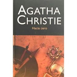 Hacia Cero Del Autor Agatha Christie 9788427298590 www.todoalmejorprecio.es