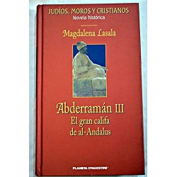 Abderramán Iii Lasala
