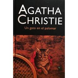Un Gato En El Palomar Del Autor Christie Agatha 9788427298361 www.todoalmejorprecio.es
