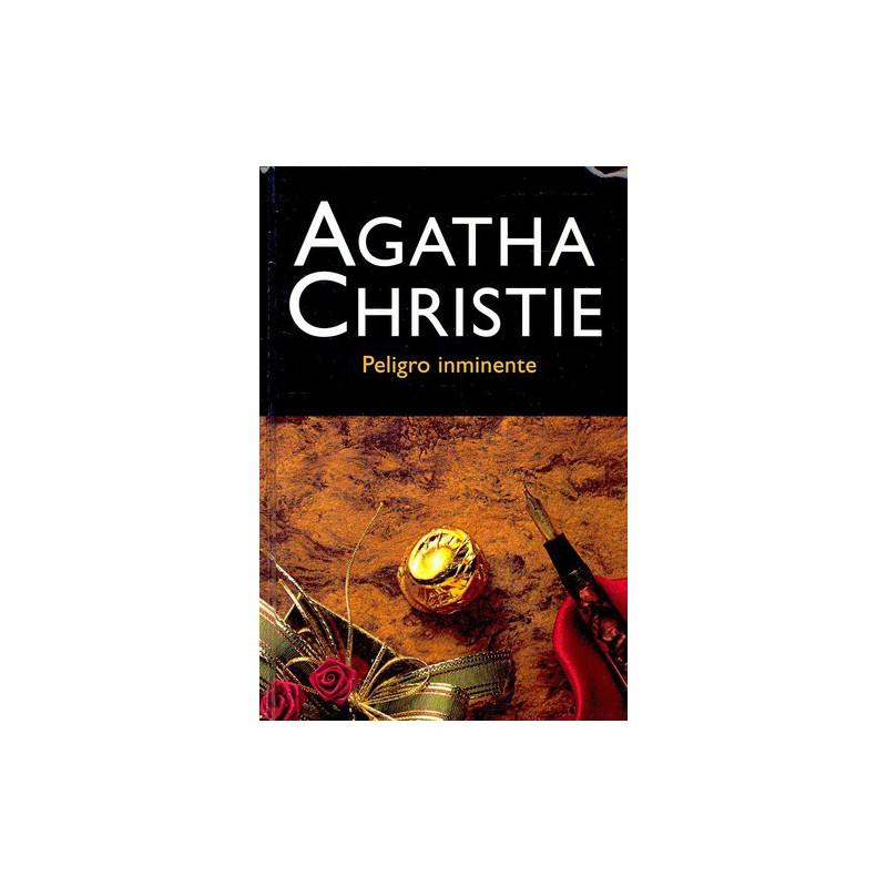 Peligro Inminente Del Autor Agatha Christie 9788427298200 www.todoalmejorprecio.es