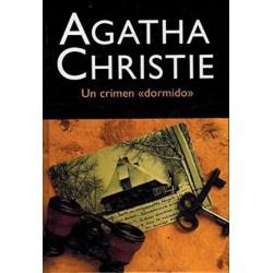 Un Crimen Dormido Del Autor Agatha Christie 9788427298385 www.todoalmejorprecio.es