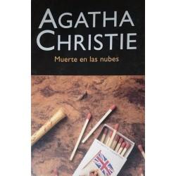 Muerte En Las Nubes Del Autor Agatha Christie 9788427298088 www.todoalmejorprecio.es