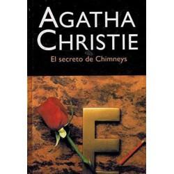 El Secreto De Chimneys Del Autor Christie Agatha 9788427298170 www.todoalmejorprecio.es