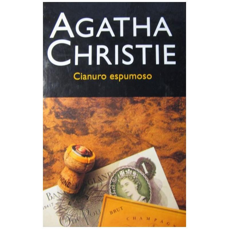 Cianuro Espumoso Del Autor Christie Agatha 9788427298101 www.todoalmejorprecio.es