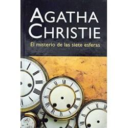 El Misterio De Las Siete Esferas Del Autor Christie Agatha 9788427298415 www.todoalmejorprecio.es
