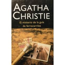 El Misterio De La Guía De Ferrocarriles Del Autor Christie Agatha 9788427298026 www.todoalmejorprecio.es