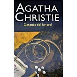 Después Del Funeral Del Autor Agatha Christie 842729865X www.todoalmejorprecio.es